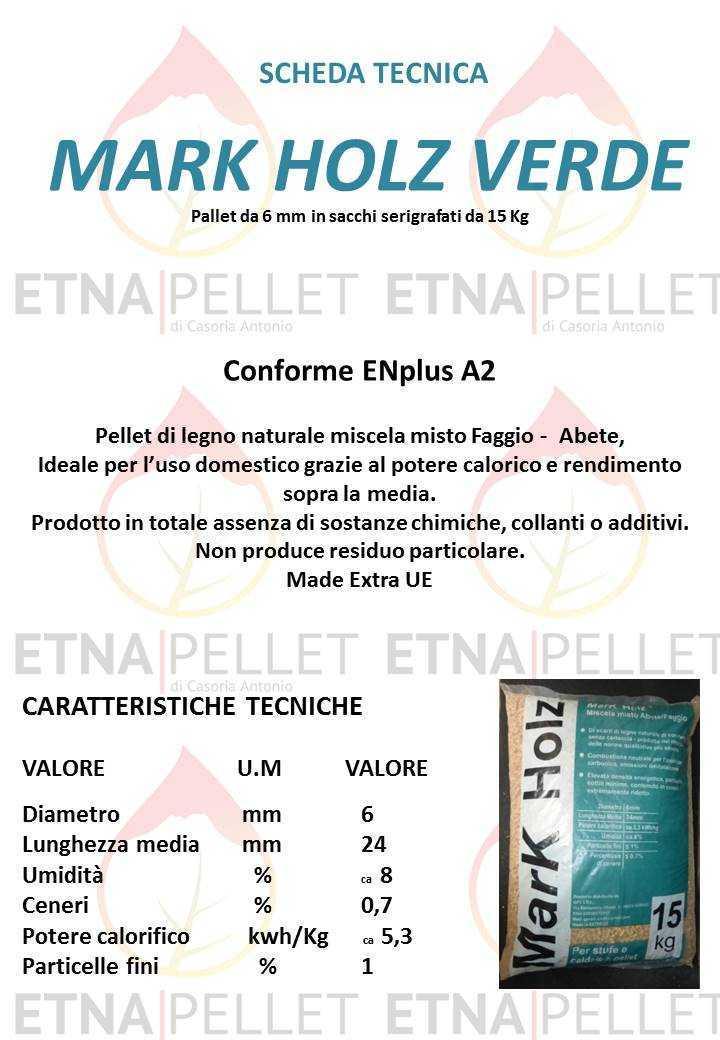 Mark Holz Verde 1